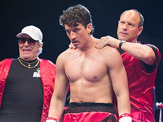 WATCH: Miles Teller Enters the Ring in Bleed for This Exclusive Trailer