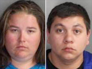 California Police Arrest Babysitter, Boyfriend for Allegedly Molesting Two 7-Year-Old Girls