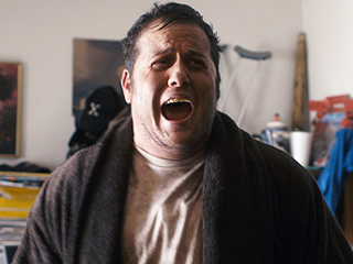 Chaz Bono Opens Up About His Edgy New Film and Why He's Not Taking on Any Transgender Roles