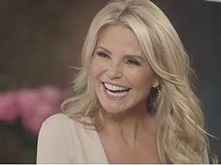 Christie Brinkley Lashes Out After Turning the Hose on Woman Who Allegedly Urinated on Her Hamptons Property: 'The Land of the Pee'