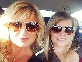 Texas Mother Killed by Police After She Fatally Shot Her Two Daughters