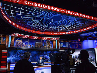 The Daily Show Faces Backlash After Abortion Joke