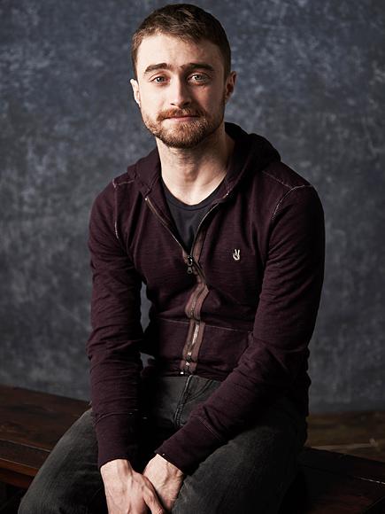 Flying Broomsticks? Favorite Monsters? Watch Kids ... Daniel Radcliffe