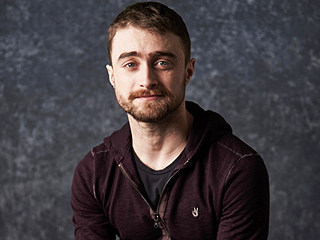 Flying Broomsticks? Favorite Monsters? Watch Kids Interview Daniel Radcliffe (and His Answers Are So Sweet!)