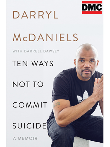 How Confronting Addiction and Depression and Finding His Birth Mom Saved Run-DMC's Darryl McDaniels from Committing Suicide| Adoption, Suicide and Attempts, Depression, Mental Illness, Music News, DMC