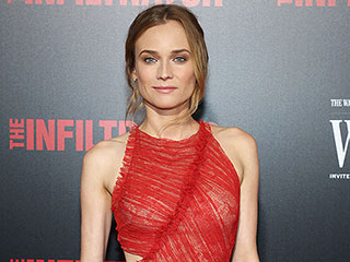 Diane Kruger Says Studio Movies Are 'Not That Interesting to Me Anymore' – and Would Love to Appear on This TV Show