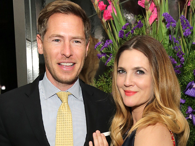 Drew Barrymore Files Divorce Papers Months After Announcing Split