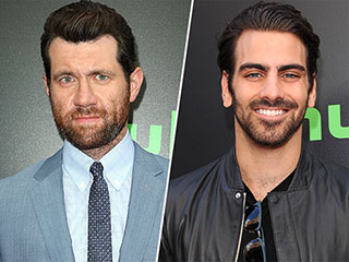 Watch Billy Eichner Ask Dancing with the Stars Champ Nyle DiMarco on a Date