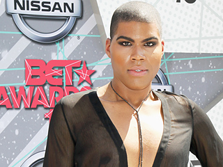 EJ Johnson Reveals He Considered Transitioning After Hearing About Caitlyn Jenner