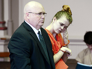 Sorority Sister Who Killed Newborn Sentenced to Life in Prison Without Parole