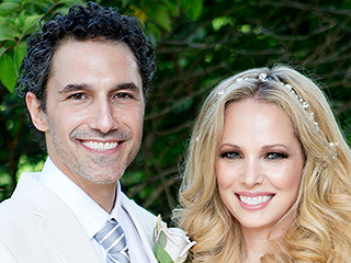 Survivor's Ethan Zohn Marries Lisa Heywood
