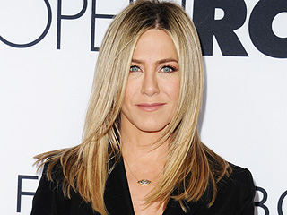 Jennifer Aniston on Her Favorite Workout and a Medical Condition She Didn't Know She Had
