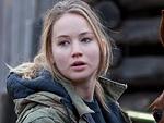 How Jennifer Lawrence Inspired a New Alien Heroine in Star Trek Beyond