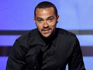 Grey's Anatomy Star Jesse Williams on His Powerful BET Awards Speech: I Want People to Know 'They Are Not Alone'