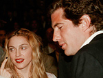 PEOPLE's List Reveal: Inside the 'Flirtation' Between JFK Jr. and Madonna – 'She Was Irreverent and He Liked It'