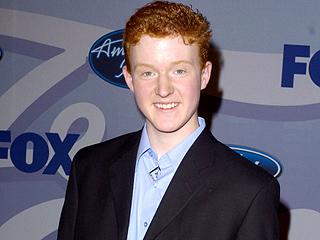 Former American Idol Contestant John Stevens Hit by Van in Massachusetts
