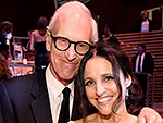 Julia Louis-Dreyfus Proves She Is Truly Ageless With Throwback Wedding Photo on Her Anniversary