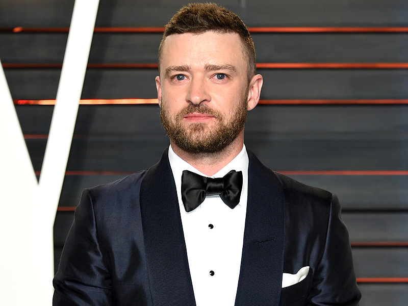 Justin Timberlake Apologizes After Backlash over Tweet About Jesse ... Justin Timberlake