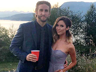 The Bachelorette's Kaitlyn Bristowe and Shawn Booth Attend Beautiful Wedding in Vancouver: 'I Cried About 13 Times'