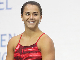 5 Things to Know About Olympic Diver Kassidy Cook, Who Overcame Life-Altering Surgery to Make 2016 National Team