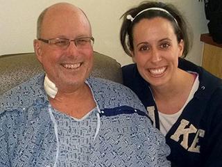 Arizona Woman Inspired to Make Life-Saving Kidney Donation to Stranger After Watching Grey's Anatomy Episode