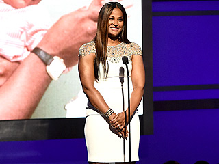 Laila Ali Honors Father Muhammad Ali at BET Awards with Emotional Tribute: 'It's Nice to See All the Love Everyone Has for My Father'