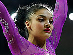 7 Times Gymnast Laurie Hernandez Lived Up to Her Title of 'Human Emoji'