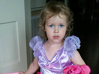 3-Year-Old Arkansas Girl Allegedly Kidnapped by Mother Without Custody