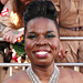 Leslie Jones Lost 40 Lbs. This Year with Kate McKinnon's Help: 'She Would Make Me Walk to Dinner!'