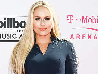 Lindsey Vonn Is Over Feeling Bad About Her Body: 'I'm Comfortable with What I Got'