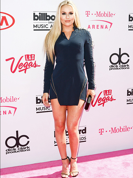 Lindsey Vonn Is Over Feeling Bad About Her Body People Com