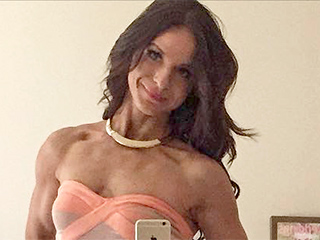 Fitness Instructor Fights Back with Kindness After She was Bullied for Wearing This Dress to Friend's Wedding