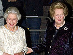 As a New Female Prime Minister Enters 10 Downing Street, See the Last Time Two Women Ruled the Kingdom