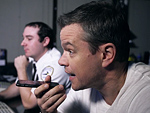WATCH: Matt Damon Pranks Unsuspecting People Jason Bourne-Style