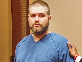Wisconsin Man Committed to Mental Hospital After Pleading Guilty to Decapitating Mother, 68