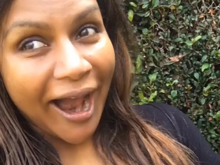 Dreams Do Come True! Mindy Kaling Celebrates Running a 9.5-Minute Mile After 8 Years of Trying