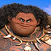Is Dwayne Johnson's Character in Disney's Moana Too Fat? Polynesian Demigod Sparks Online Debate