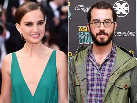 Natalie Portman Reveals All About Becoming a Mom, Director and Aging in Intimate Emails to Author Jonathan Safran Foer