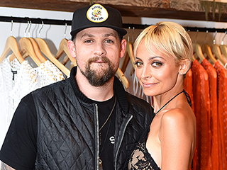 Joel Madden Says Wife Nicole Richie Helped Him Recover from a Broken Home: 'We Feel Really Blessed'