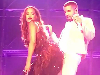 Rihanna and Drake Are Back Together: Source Says He Has 'Always Wanted to Make Things Work' With Her