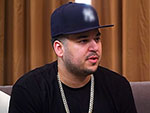 WATCH: Rob Kardashian Tells His Sisters About His 'Spontaneous' Proposal to Blac Chyna: 'And There's One More Thing ...'