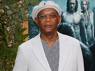 Samuel L. Jackson Opens Up About His Wife and Daughter Encouraging Him to Enter Rehab: You Realize 'They're Telling You the Truth'
