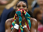Serena Williams on Outburst Before Wimbledon Victory: 'I Was Just Really, Really, Really Angry'