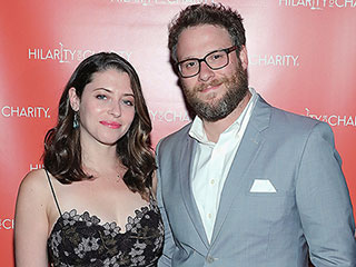 Seth Rogen Can't Believe How Committed He Is to Raising Funds for Alzheimer's: 'Even I'm Shocked That This Has Happened'