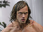Losing the Loincloth: Alexander Skarsgard Dishes on the Important Change to His Skimpy Tarzan Getup