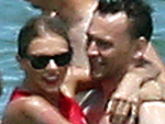 Bikini-Clad Taylor Swift Gets Very Cozy with Tom Hiddleston at Star-Studded July 4th Party: See Who Turned Up!