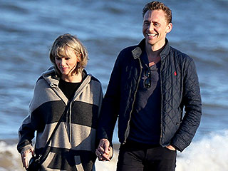 Meet the Parents, Part 2! Taylor Swift Meets Tom Hiddleston's Mom After Introducing Him to Her Folks