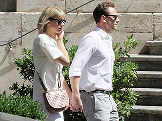 WATCH: Taylor Swift and Tom Hiddleston's Romantic Round-the-World Vacation: By the Numbers