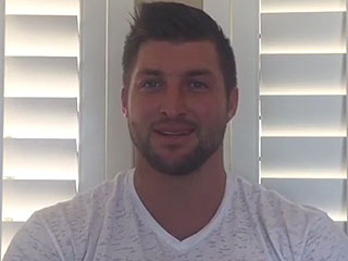 Tim Tebow Is Not Speaking at the Republican National Convention: 'It's Just a Rumor'
