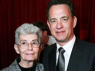 Tom Hanks Pays Tribute to Mother Janet Marylyn Frager After Her Death at 84: 'She Was the Difference in Many Lives'
